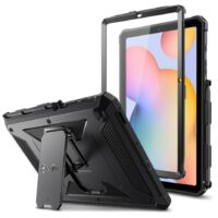 2021 03 15 17 42 46 for Samsung Galaxy Tab S6 Lite 10.4 2020 SM P610 P615 Hybrid Kickstand Cover