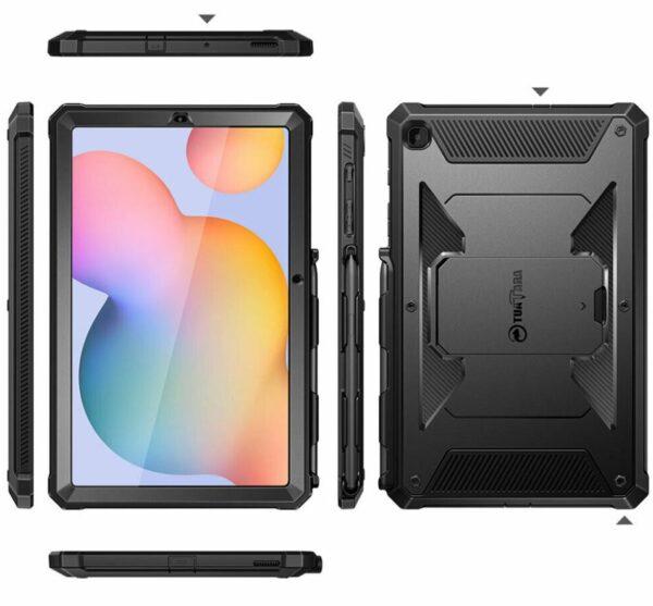 2021 03 15 17 44 20 for Samsung Galaxy Tab S6 Lite 10.4 2020 SM P610 P615 Hybrid Kickstand Cover
