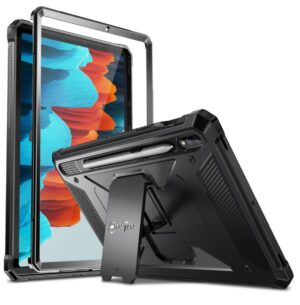2021 03 15 17 49 51 Shockproof Case for Samsung Galaxy Tab S7 11 2020 Satnd Cover Screen Protector