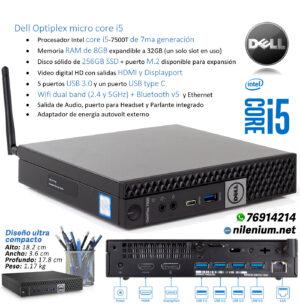 DellOptiplexMiniCorei5