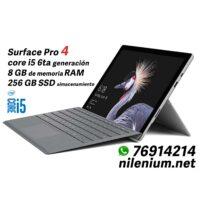SurfacePro4i5
