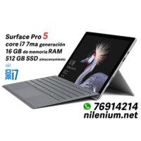 SurfacePro5
